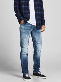 MIKE 891 COMFORT FIT JEANS