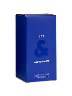 JACK & JONES Fragrance 75ml - The Everyday Signature
