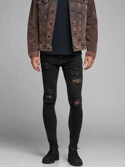 LIAM 502 SKINNY FIT JEANS