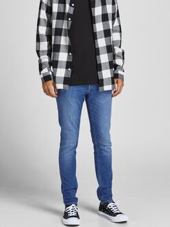 LIAM 114 SKINNY FIT JEANS