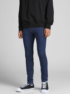 LIAM 253 SKINNY FIT JEANS