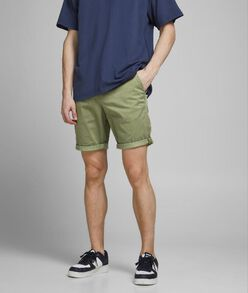 BOWIE CHINO SHORTS