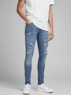 LIAM 602 SKINNY FIT JEANS