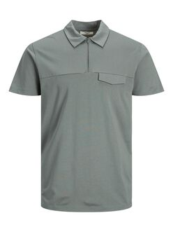 TOMWAY ZIP POLO
