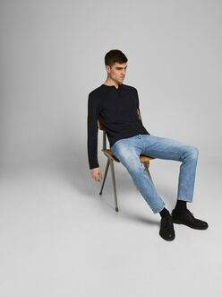 JEANS COUPE AMPLE MIKE ORIGINALS 139