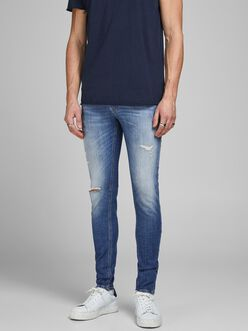 LIAM 799 SKINNY FIT JEANS