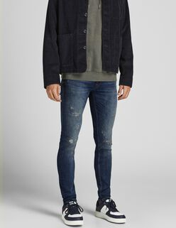 LIAM 599 SKINNY FIT JEANS