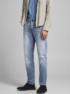 MIKE 997 COMFORT FIT JEANS