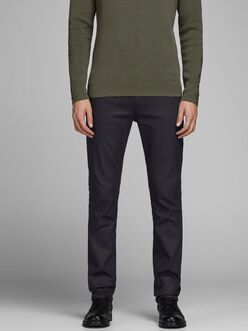 TIM 220 COATED JEANS SLIM STRAIGHT FIT