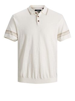 OLIVER  SWEATER STYLE POLO
